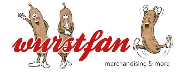 Wurstfan - Bratwurstshop-Logo